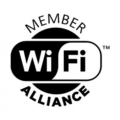 Logo der Wifi-Alliance.
