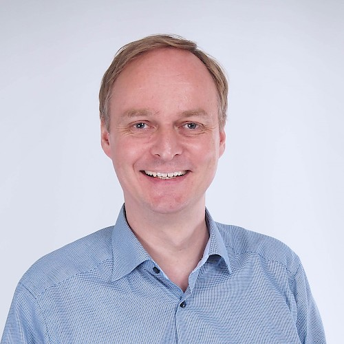 Frank Thomsen, Innovationconsultant