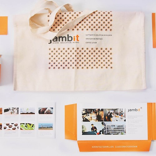 jambit Corporate Design