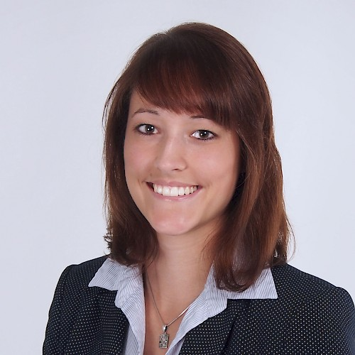 Nadja Michaelis, Head of Business Coordination