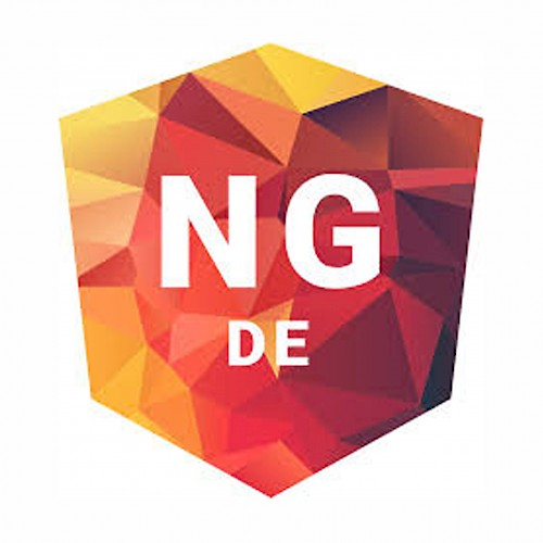 NG-DE 2019 - Angular Conference - 2019 in Berlin