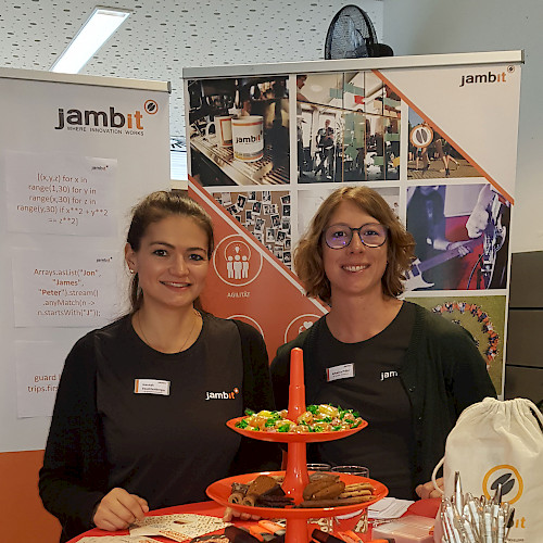 jambit HR Team